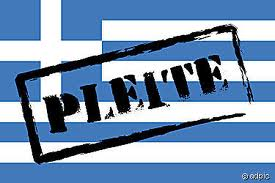 Schwere Zeiten für Griechenland?